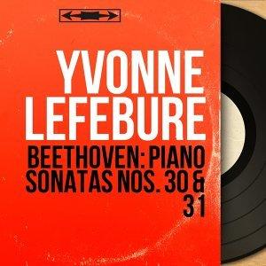 Yvonne Lefébure 歌手頭像