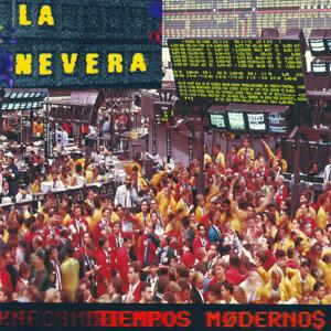 La Nevera 歌手頭像