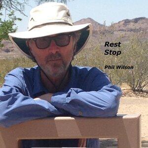 Phil Wilson 歌手頭像