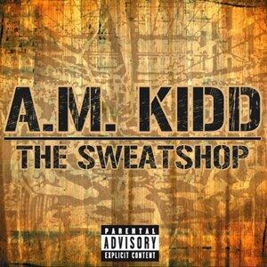 A.M. Kidd 歌手頭像