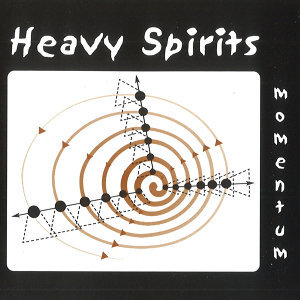 Heavy Spirits