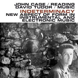 John Cage, David Tudor 歌手頭像