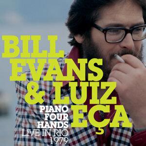 Bill Evans|Luiz Eça 歌手頭像
