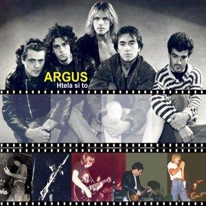Argus 歌手頭像