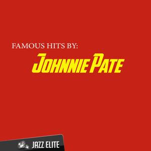 Johnnie Pate 歌手頭像