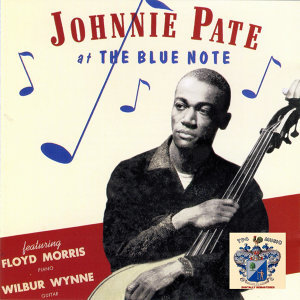 Johnnie Pate 歌手頭像