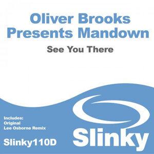 Oliver Brookes Presents Mandown 歌手頭像