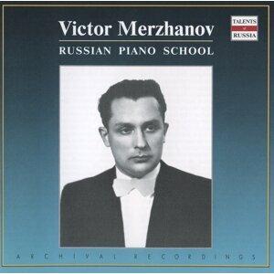 Victor Merzhanov 歌手頭像