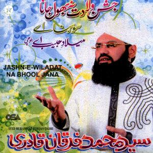Syed Muhammad Furquan Qadri 歌手頭像