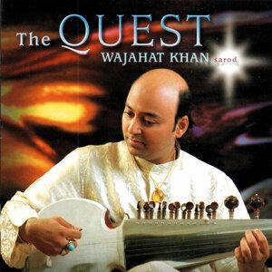 wajahat Khan 歌手頭像