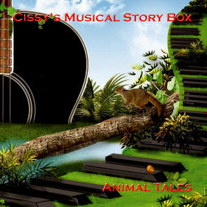 Cissy's Musical Story Box 歌手頭像