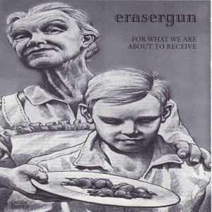 Erasergun 歌手頭像