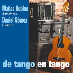 Matías Rubino / Daniel Gómez 歌手頭像