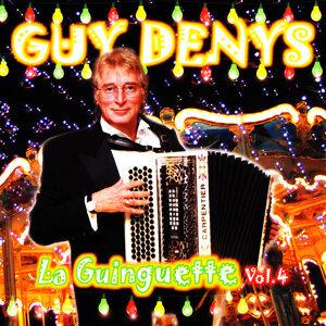 Guy Denys 歌手頭像