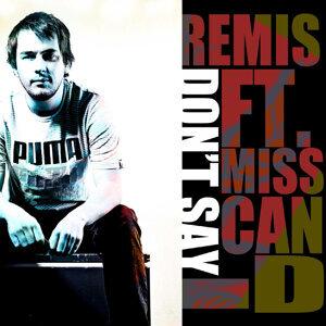 Remis 歌手頭像