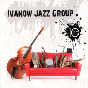 Ivanow Jazz Group 歌手頭像