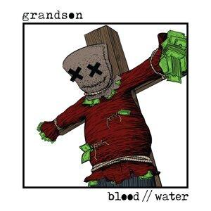 Grandson 歌手頭像