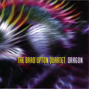The Brad Upton Quartet 歌手頭像