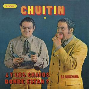 Chuitin 歌手頭像