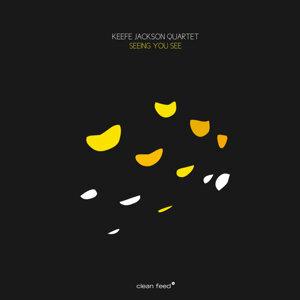 Keefe Jackson Quartet 歌手頭像