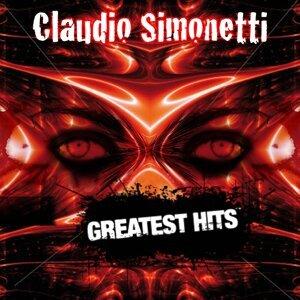 Claudio Simonetti 歌手頭像