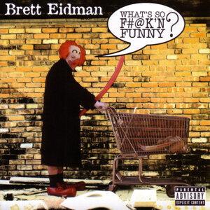 Brett Eidman 歌手頭像