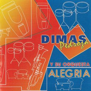 Dimas Pedroza 歌手頭像