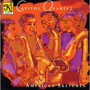 Capitol Quartet 歌手頭像