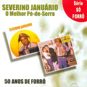 Severino Januário 歌手頭像
