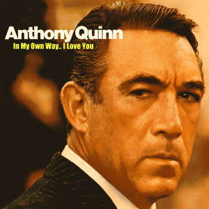 Anthony Quinn 歌手頭像
