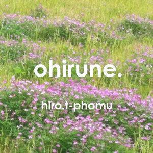 hiro.t - phomu 歌手頭像
