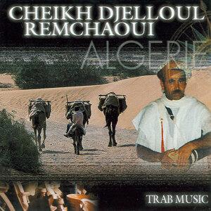 Cheikh Djenlloul 歌手頭像