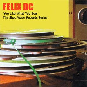 Felix DC 歌手頭像