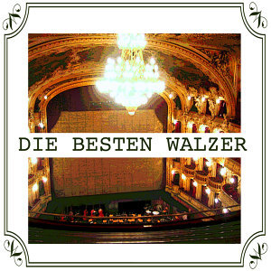Great Waltz Orchestra