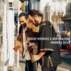 Takashi Hirayasu & Bob Brozman