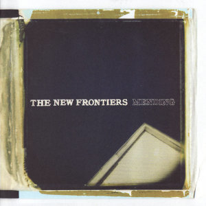 The New Frontiers Artist photo