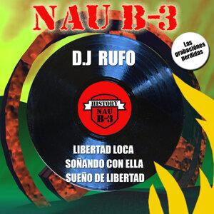 DJ Rufo 歌手頭像