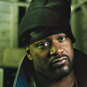 Ghostface Killah (鬼臉煞星)