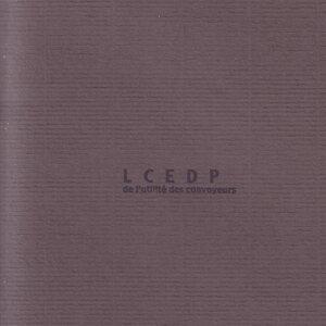 LCEDP 歌手頭像