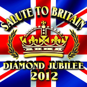 Diamond Jubilee 2012 歌手頭像