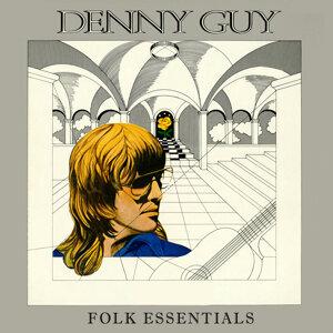 Denny Guy 歌手頭像