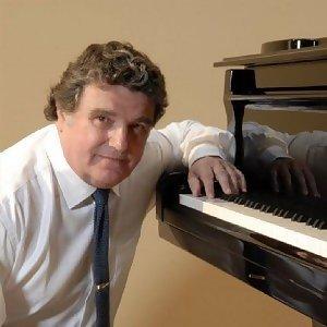 Jean-Bernard Pommier (波米耶) 歌手頭像