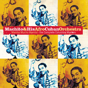 Machito & His Afro-Cuban Orchestra 歌手頭像