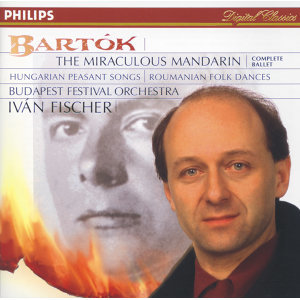 Budapest Festival Orchestra,Hungarian Radio Choir,Iván Fischer 歌手頭像