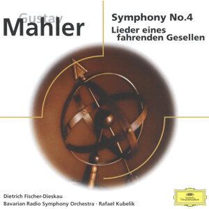 Rafael Kubelik,Dietrich Fischer-Dieskau,Elsie Morison,Symphonieorchester des Bayerischen Rundfunks,Rudolf Koeckert 歌手頭像