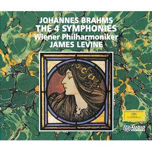 James Levine,Anne Sofie von Otter,Arnold Schoenberg Chor,Wiener Philharmoniker 歌手頭像