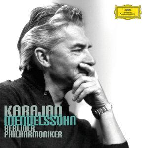 Berliner Philharmoniker,Liselotte Rebmann,Edith Mathis,Werner Hollweg,Herbert von Karajan 歌手頭像