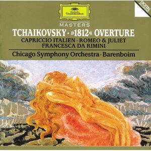 Chicago Symphony Orchestra,Daniel Barenboim 歌手頭像