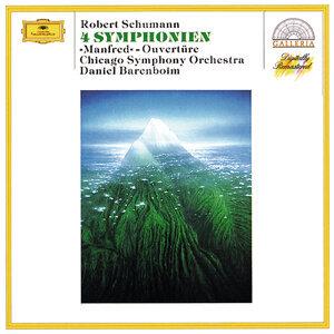 Chicago Symphony Orchestra,Daniel Barenboim