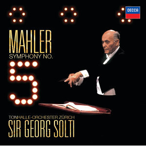 Tonhalle Orchester Zurich,Sir Georg Solti 歌手頭像